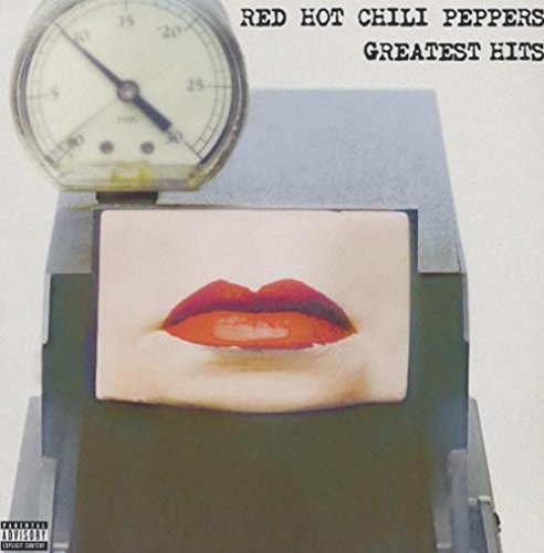 Album Art for Greatest Hits by Red Hot Chili Peppers