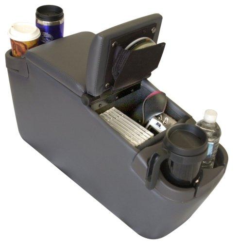 Rampage 39923 Universal Padded Mini Van Storage Console
