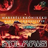 Marsb�li Kr�nik�k II (Martian Chronicles II)
