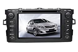 See AupTech TOYOTA AURIS / TOYOTA COROLLA HATCHBACK / COROLLA 2012- DVD Player Android System GPS Navigation Radio Stereo Video 2-Din HD Screen With Bluetooth,Wifi,3G,Build in Analog TV and Steering Wheel Control Details