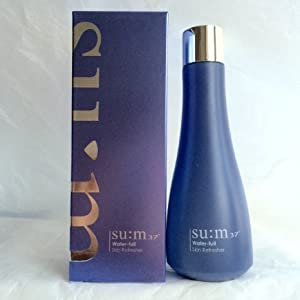 Special Size - 2015 Limited Edition SUM37 SU:M 37 Water Full Skin Refresher 250ml