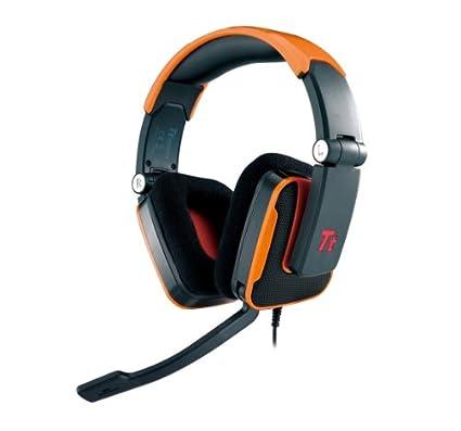 Tt eSPORTS HT-SHK002ECBU Wired Headset