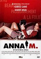 Anna M [Import belge]