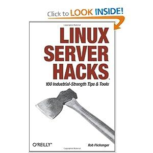 Linux Server Hacks, Volume 1