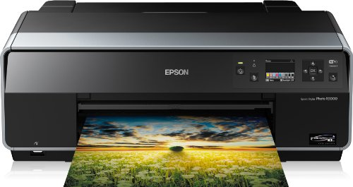 Epson Stylus Photo R3000 A3+ Colour Inkjet Printer