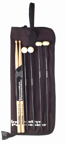 Innovative Percussion Fundamental Series Package