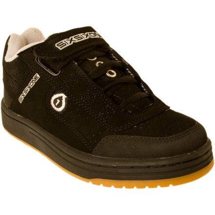Sixsixone Unisex Filter Spd Shoe Cycling Shoe - Black, Size 47