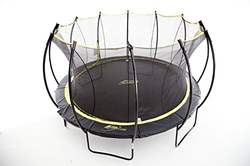 SkyBound-Stratos-15-ft-Trampoline-with-Full-Enclosure-Net-System