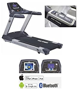 Viva Fitness Ti 8 Commercial Treadmill available at Amazon for Rs.228809
