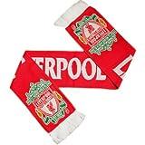 Liverpool FC. Jaquard Scarf