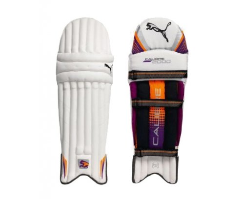 Puma 2012 Calibre 2000 Cricket Batting Pads
