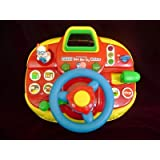 VTECH SEE ME GO Little Smart DRIVER