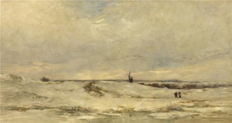 oil-painting-louis-artan-de-saint-martin-snow-19th-century-18-x-34-inch-46-x-86-cm-on-high-definitio