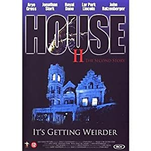 House II [DVD] [1987] [UNCUT] [IMPORT]