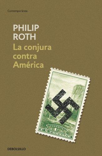 La Conjura Contra América descarga pdf epub mobi fb2