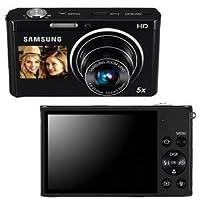 Samsung DV300F Dual View Smart Camera - Black - Lesbian Wedding Gift
