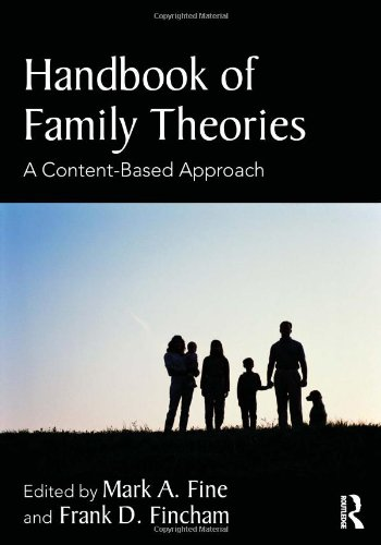 Blackwell Handbook Of Early Childhood Development front-1007150