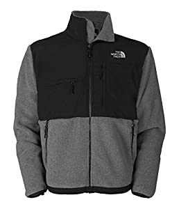 The North Face Men's Full Zip Denali Jacket, Recycled Snorkel Blue, Large by The North Face