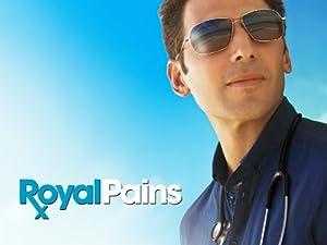 Royal Pains saison 04 VOSTFR