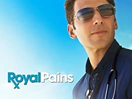 Royal Pains Season 4