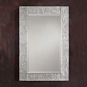 Decorative crafts 649 venetian glass mirror for Decorative crafts mirrors