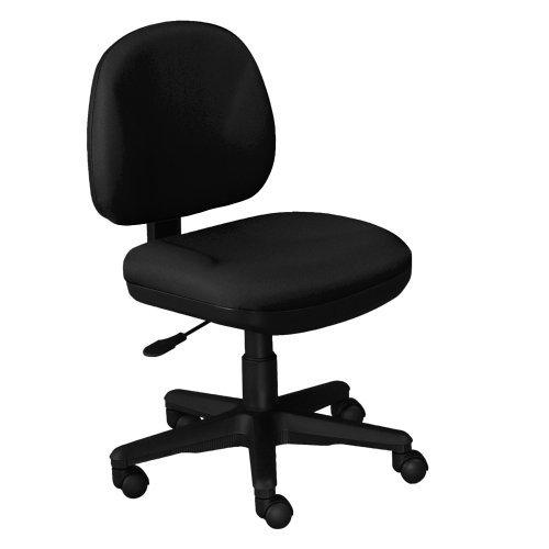 Sculptured Task Chair