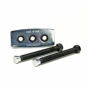 Powerbuilt 648685 Heavy Duty Disc Brake Pad Spreader