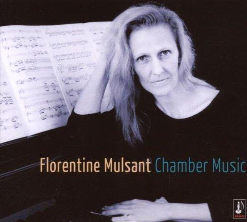 Florentine Mulsant - 24 Préludes pour piano 41akYA64y3L