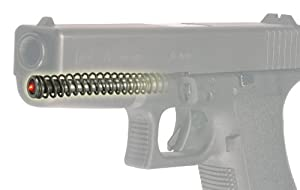 LaserMax Guide Rod Laser Sight for Glock 20 and 21