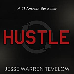 Hustle Audiobook