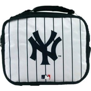 New York Yankees Lunch Tote Bag