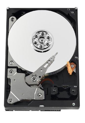 WD AV-GP WD3200AVVS – Hard drive – 320 GB – internal – 3.5″ – SATA-300 – buffer: 8 MB