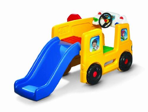 Best Little Tikes Toys : Little tikes school bus activity gym best deals toys