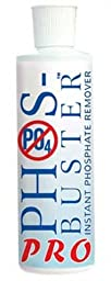 CaribSea Phos Buster Pro for Fresh or Salt Water, 8-Ounce