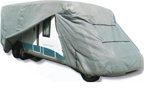 Bache housse exterieur de camping gar longueur 7 50 m x for Bache moto exterieur