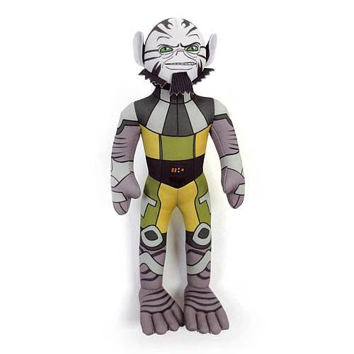 Star Wars Rebels Plush - Zeb - 1