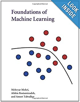 Downloads Foundations of Machine Learning (Adaptive Computation and Machine Learning series) ebook