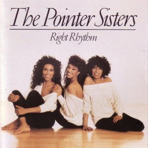 Amazon.com: Pointer Sisters: Right Rhythm: Music