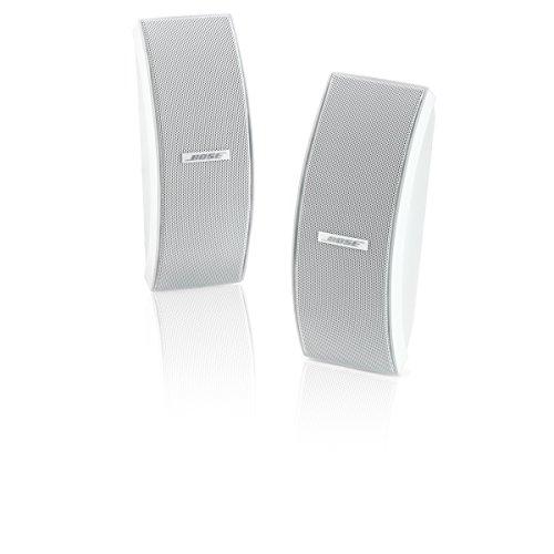 Bose 151 SE Elegant Outdoor Speakers (White) (Outdoor Speakers Bose compare prices)
