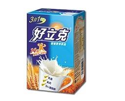 Horlicks 3 in 1 Nutritious Malt Instant Drink Powder