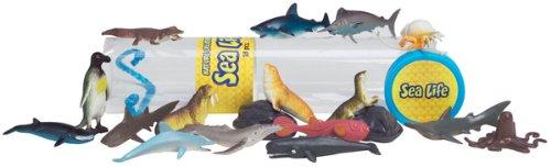 D&D Distributing Nature's Creatures Sea Life Playset