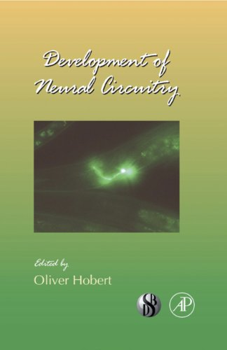 Development of Neural Circuitry: 88 (Current Topics in Developmental Biology)