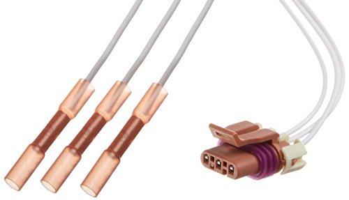 Standard Motor Products S1535 Flex Fuel Sensor (Flex Fuel Sensor compare prices)