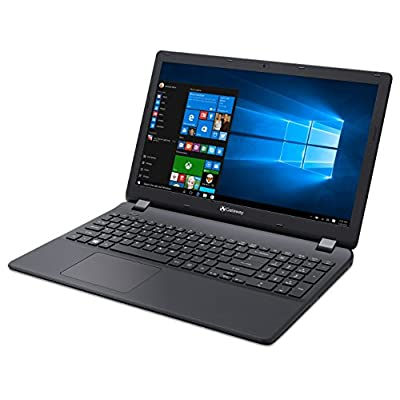 Acer Gateway NE571 15.6-inch Laptop (Core i3-5005U/4GB/1TB/Linux/Integrated Graphics)