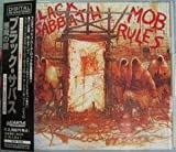 Mob Rules [Japanese Import]