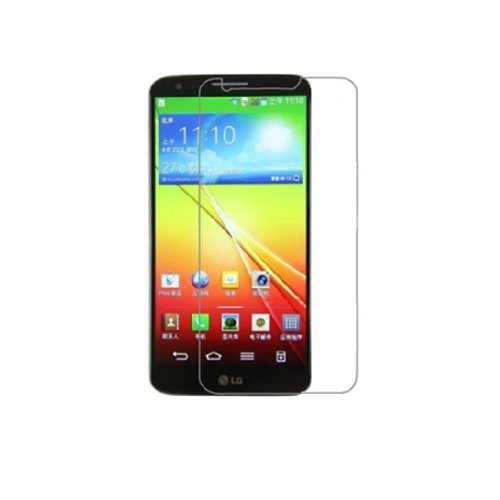 Lcd High Transparent Clear Front Screen Protector For Lg G2 D802