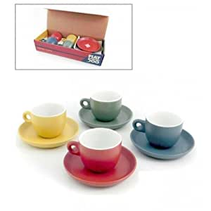 Amazon.com - Set Expresso Fiat 500 -