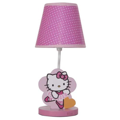 hello kitty bedroom lamps we buy cheaper. Black Bedroom Furniture Sets. Home Design Ideas