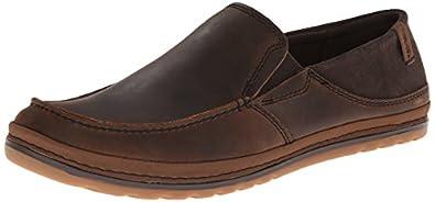 Teva Men's Clifton Creek Shoe Turkish Coffee Size 8 D(M) US
