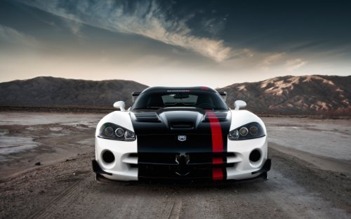 dodge-viper-acr-24x36-poster-banner-photo-by-poster-shop